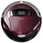 Robotersauger Deebot D76