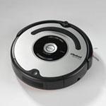 Robotersauger iRobot Roomba 555